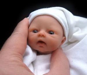 Make A Baby Generator
